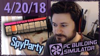whole buncha games ⫽ BarryIsStreaming