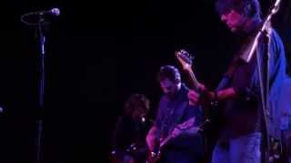 Drive-By Truckers -  18 Wheels of Love (with intro)