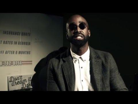 Sy Ari Da Kid - Wait For Me (Music Video)