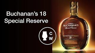Buchanan's 18: Comentarios y opinión