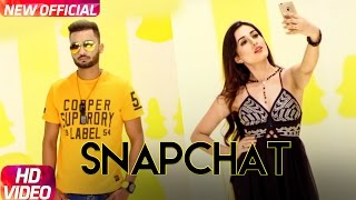 Snapchat Waliye (Full Song) | Nav Jay | Latest Punjabi Song 2017 | Speed Records