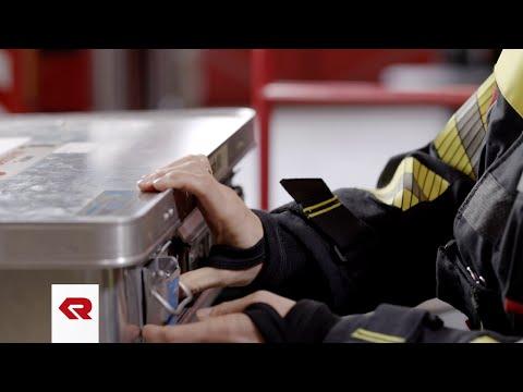 Persönliche Schutzausrüstung von Rosenbauer –  Teaser 1