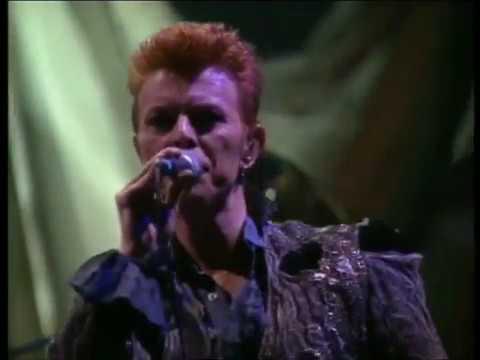 David Bowie Kremlin Palace Moscow june 18 1996 PRO SHOT