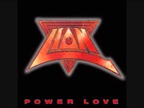 Lion-Power Love (Full EP) 1986
