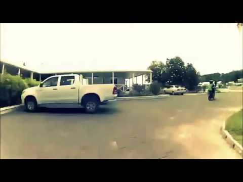 Negara Nauru (Wajah negara Nauru dari jalan)