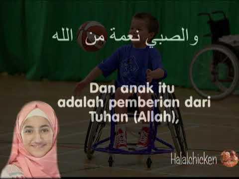 Dima Bashar - 7elween/Halwin terjemahan bahasa indonesia