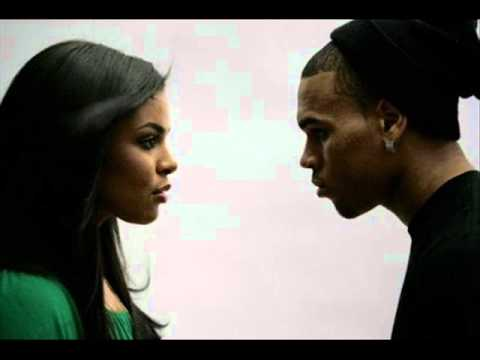 Jordin Sparks Feat Chris Brown - No Air
