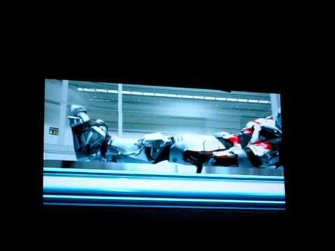 Random Movie Pick - Rooster Teeth Red Vs. Blue Season 9 Trailer - PAX East 2011 YouTube Trailer