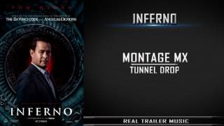 Inferno Official Teaser-Trailer #1 Music | Montage MX - Tunnel Drop (Andrew Prahlow)