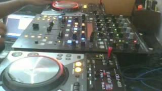 Part 1 - Bollywood Remix DJ Live - dj Remix 2011 Bollywood mashup
