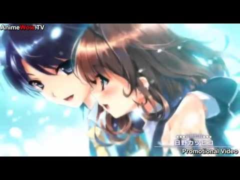Ushinawareta Mirai wo Motomete 「PV」