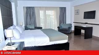 Обзор отеля Monte Carlo Sharm Resort Spa Шарм эль Шейх