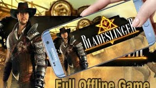 Download Bladeslinger game for any Android in Hindi