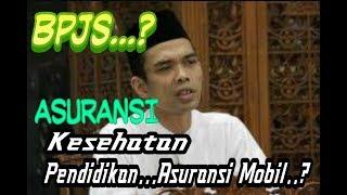 Download Hukum BPJS dan Asuransi - Ustad Abdul Somad Mp3 and Videos