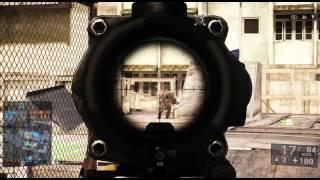 Battlefield 4 multiplayer xbox 360 gameplay