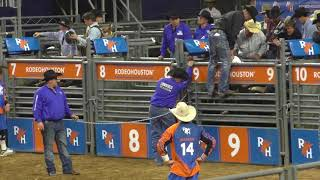 Bull Riding Finals - Houston Rodeo - (1 of 2) - 17 March 2018
