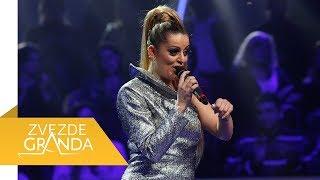 Tamara Mladenovic - Dani i godine, Aj vino vino (live) - ZG - 18/19 - 09.02.19. EM 21