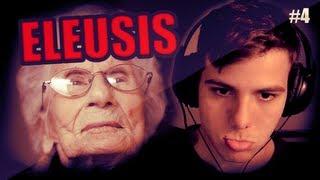 A VOVÓ MORREU!! - Eleusis (4)