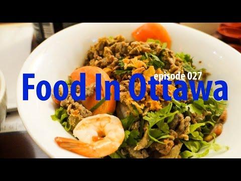 Foodies Guide To Ottawa - Van Life 027