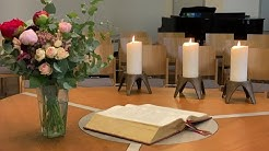 Äitienpäivän jumalanpalvelus Anna-Maari Tölle