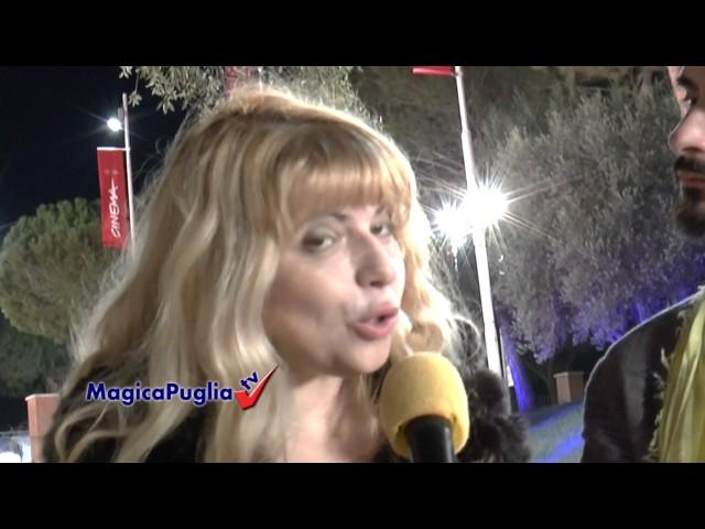 Festa del Cinema di Roma - Interviste a Nicola Vizzini e Valeria De Pace