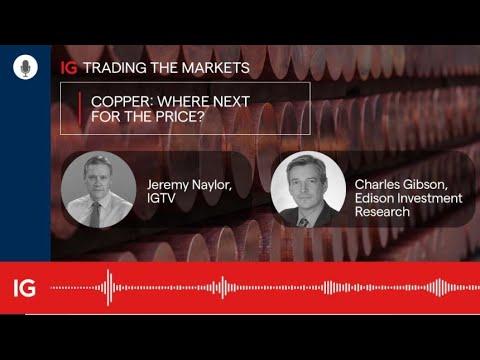 Copper: Where Next For The Price?