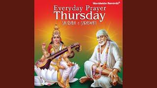Aarti Shri Sai Guruvar Ki