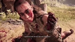 Far Cry Primal - Part 7 - Take-downs