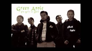 Green Apple - Kami Dan Persib