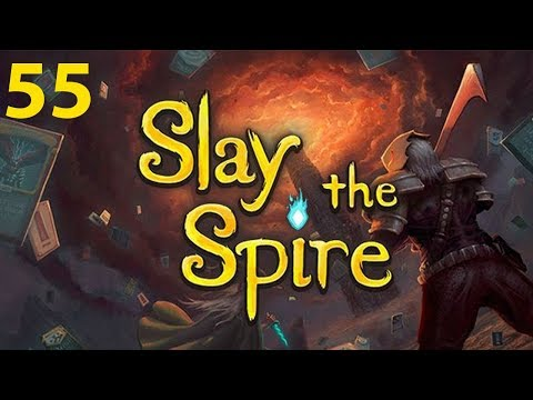 Slay the Spire - Northernlion Plays - Episode 55