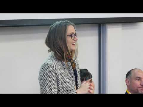 Careers in Science Conference - There are no jobs in Science (Panel Discussion)