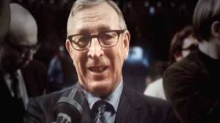 UCLA's John Wooden - College Basketball's Greatest Coach