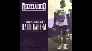 Rozewood - $100 Taper ft Hus Kingpin (Prod by Snowgoons)