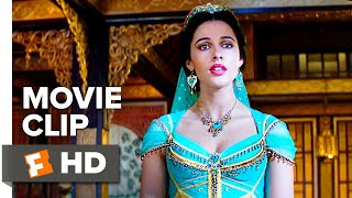 Aladdin Movie Clip - A Whole New World (2018) | Movieclips Coming Soon
