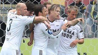 Rosenborg BK alle mål Tippeligaen 2015
