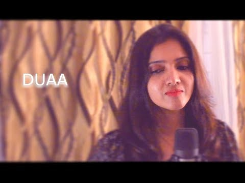 Duaa(Acoustic Version) - Shanghai | Cover | Mayura Bhat