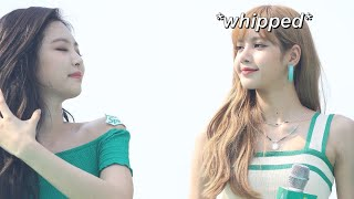 This is a compilation of proofs that show how whipped Lisa Manoban ...