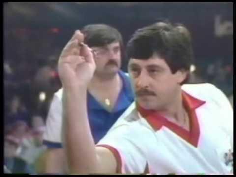 England vs. Scotland - 1991 BDO Home Internationals FINAL