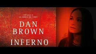ИНФЕРНО. Дэн Браун.  Мои впечатления от фильма. INFERNO. Dan Brown. My impressions of the film.