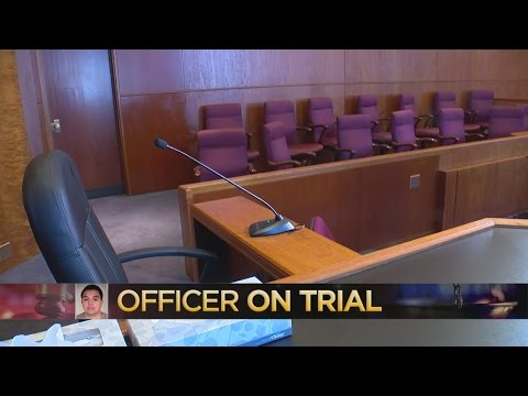 Judge Rejects Jury's Request For Yanez Testimony Transcript