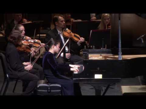 Grieg Piano Concerto in A minor (entirety)