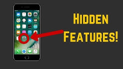 5 Hidden iPhone Tricks No One Knows