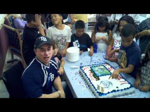 Happy Birthday- Pastor Edgar Diaz