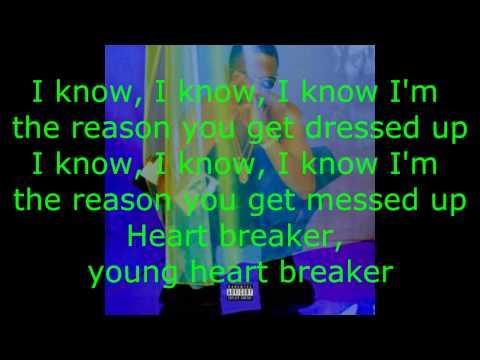 Big Sean - You Don't Know (LYRICS)