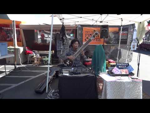 Cool Music at Buena Park Mall-Farmers Market