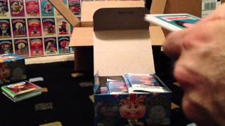 gpk bns case 3 boxes 6 7 8