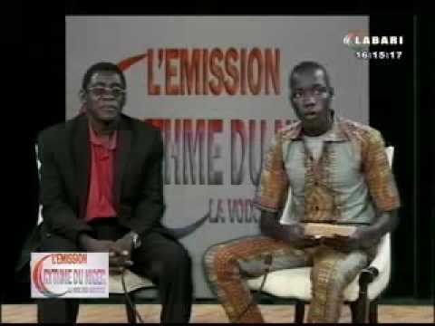 Rythme du Niger Invité Sergent Maty
