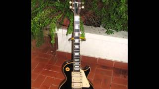 Peter Frampton reunited with 1954 Gibson Les Paul after 31 years.Talk G. Kabbara.