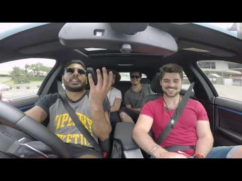 RageRoadShow Episode 1 ft Alok Bhaskar and Zeeba