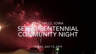 July Jubilee 2019 Community Night
